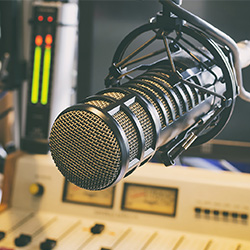 radio advertising - media buying agency