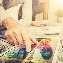branding - visual design agency