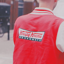 Video Production Services - Krispy Kreme Doughnuts