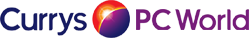 Client Currys PC World logo