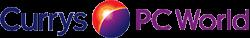 Client Currys PC World logo